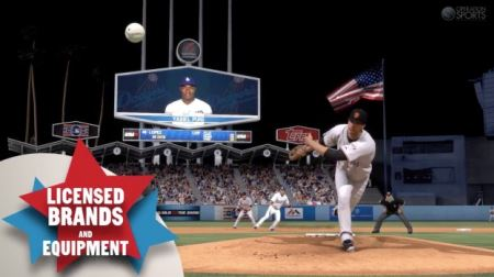 MLB 15: The Show - 02446