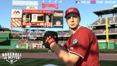 MLB 15: The Show - 02438