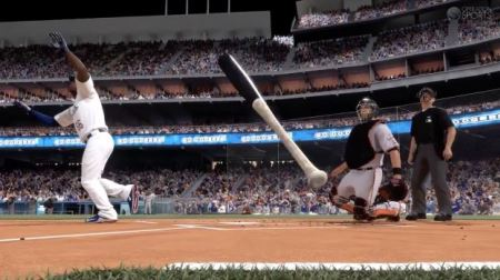 MLB 15: The Show - 02451