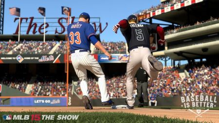 MLB 15: The Show - 02432