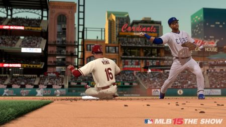 MLB 15: The Show - 02428