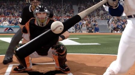 MLB 15: The Show - 02450