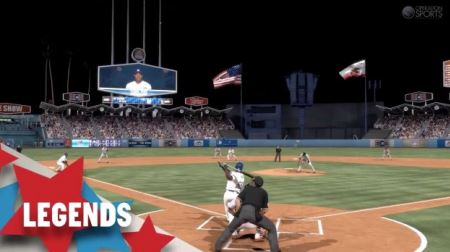 MLB 15: The Show - 02449