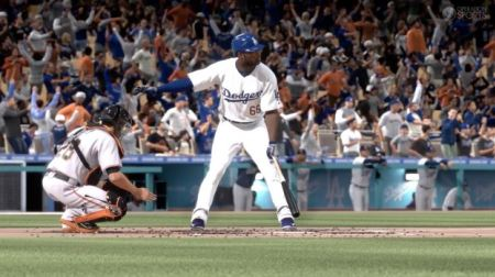 MLB 15: The Show - 02445