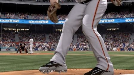 MLB 15: The Show - 02443