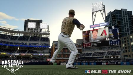 MLB 15: The Show - 02433