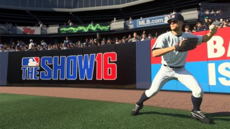 MLB 16: The Show - 10302