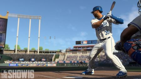 MLB 16: The Show - 10298