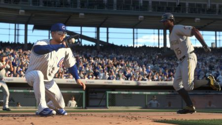 MLB 16: The Show - 10292