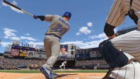 MLB 16: The Show - 10295