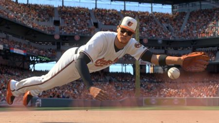MLB 16: The Show - 10296
