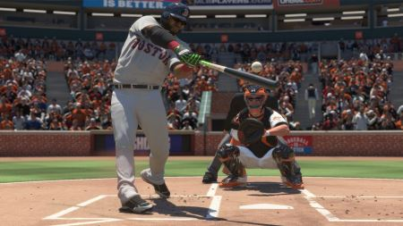 MLB 16: The Show - 10294