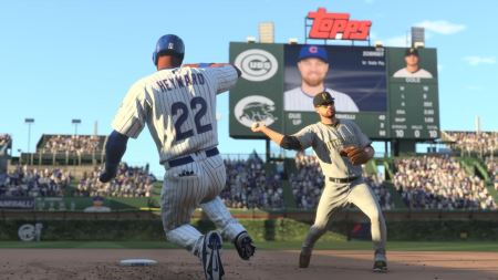 MLB 16: The Show - 10300