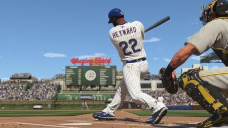 MLB 16: The Show - 10299