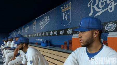 MLB 16: The Show - 10297