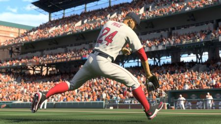 MLB 16: The Show - 10293