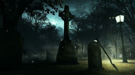 Murdered: Soul Suspect - 00915