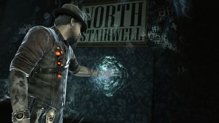 Murdered: Soul Suspect - 00919