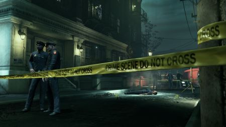 Murdered: Soul Suspect - 00914