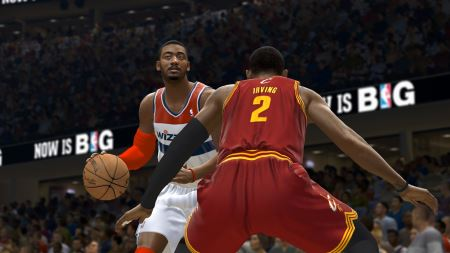 NBA Live 14 - 00353