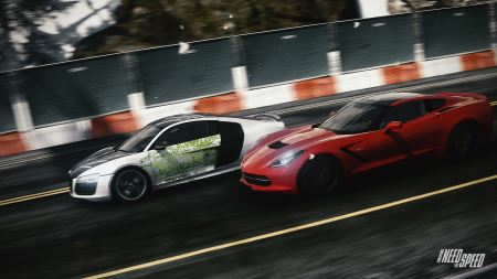 Need for Speed: Rivals - 00285