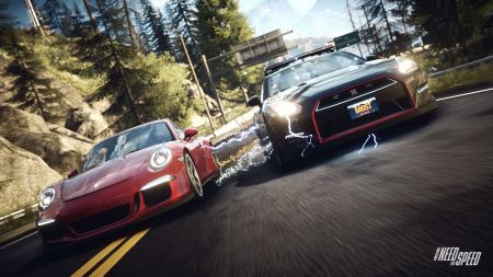 Need for Speed: Rivals - 00289