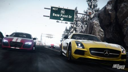 Need for Speed: Rivals - 00287