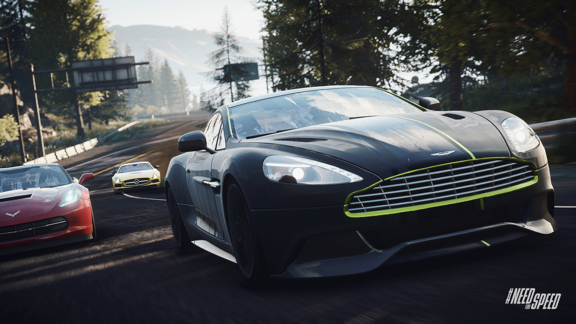 Need for Speed: Rivals - 00286