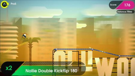 OlliOlli2: Welcome To Olliwood - 02289