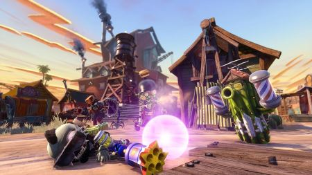 Plants vs. Zombies: Garden Warfare - 01261