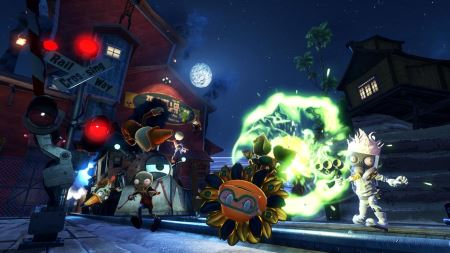 Plants vs. Zombies: Garden Warfare - 01266