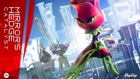 Plants vs. Zombies: Garden Warfare 2 - 04534