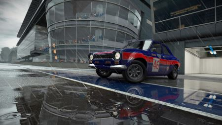 Project CARS - 01909