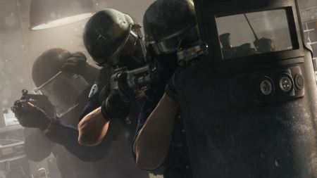 Rainbow Six Siege - 03810
