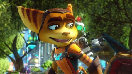 Ratchet and Clank - 11926