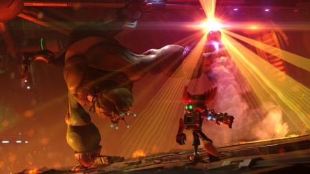 Ratchet and Clank - 11927