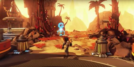 Ratchet and Clank - 11919