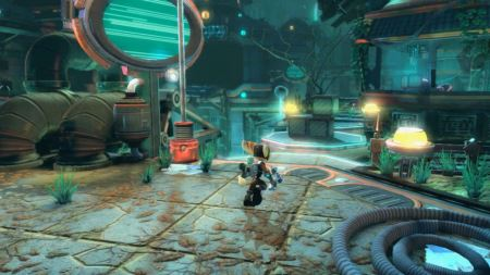 Ratchet and Clank - 11913