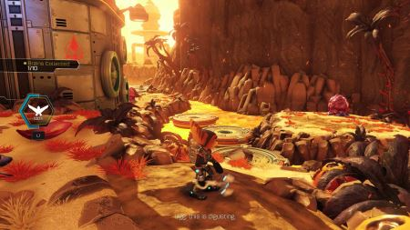 Ratchet and Clank - 11925