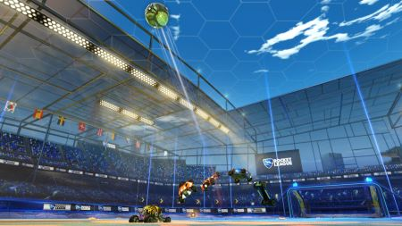 Rocket League - 03846