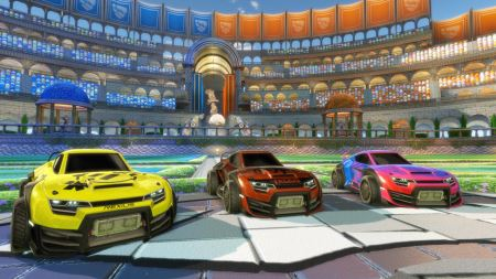 Rocket League - 03851