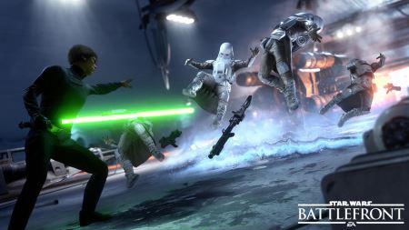 Star Wars: Battlefront - 03726