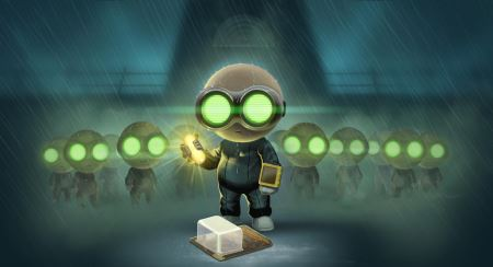 Stealth Inc 2: A Game of Clones - 02535