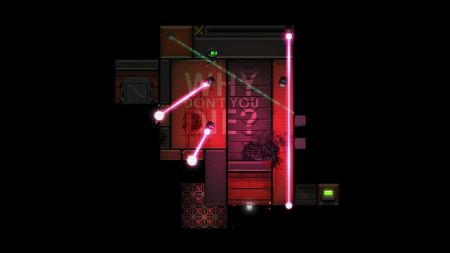 Stealth Inc 2: A Game of Clones - 02537