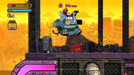 Tembo the Badass Elephant - 02900