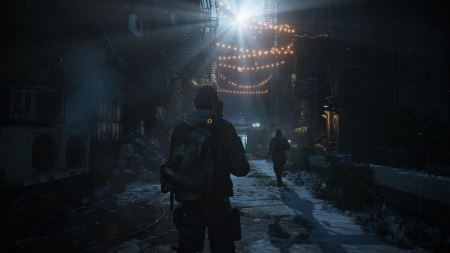 Tom Clancy's The Division - 09374