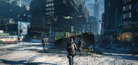 Tom Clancy's The Division - 09372