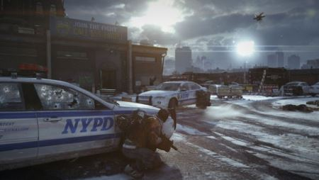 Tom Clancy's The Division - 00392