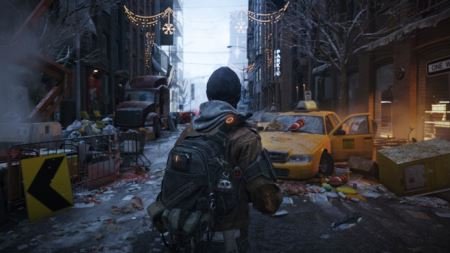 Tom Clancy's The Division - 09397