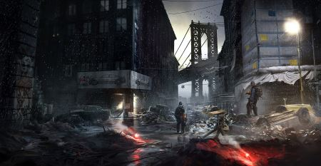 Tom Clancy's The Division - 00397